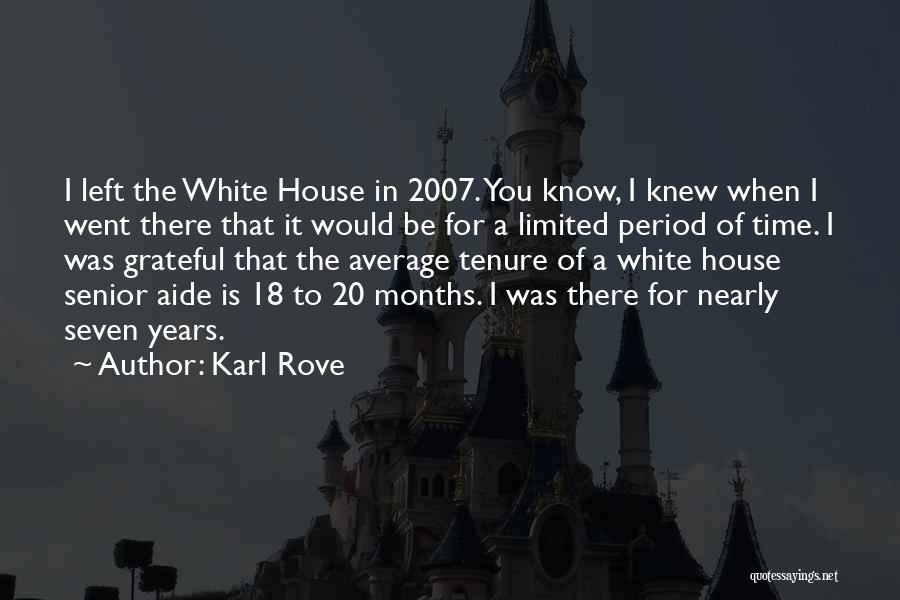 Karl Rove Quotes 747369