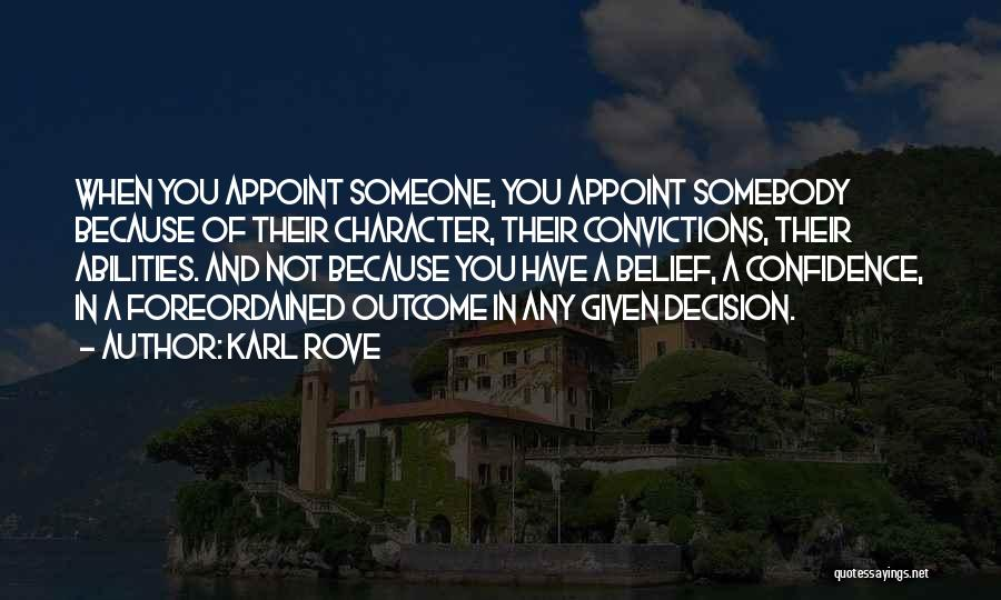 Karl Rove Quotes 792347