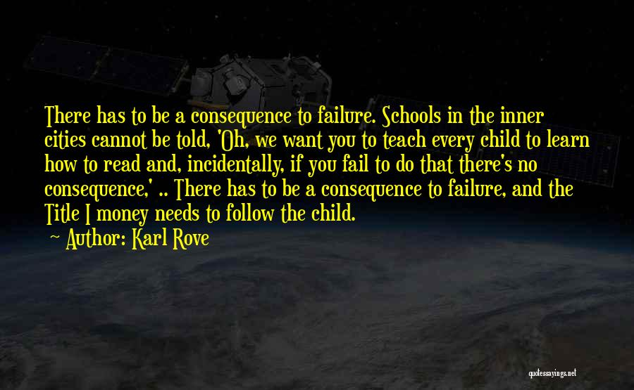 Karl Rove Quotes 810474