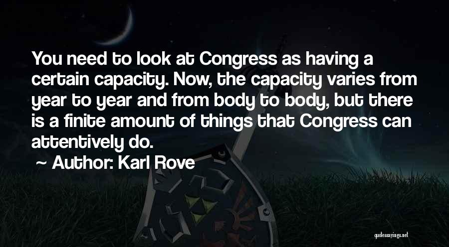 Karl Rove Quotes 816725