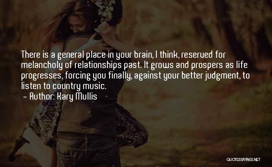 Kary Mullis Quotes 1443068