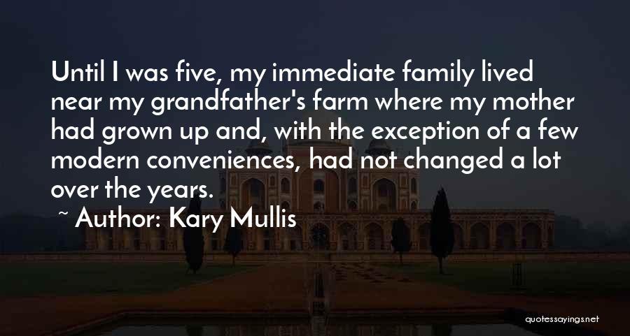 Kary Mullis Quotes 561050
