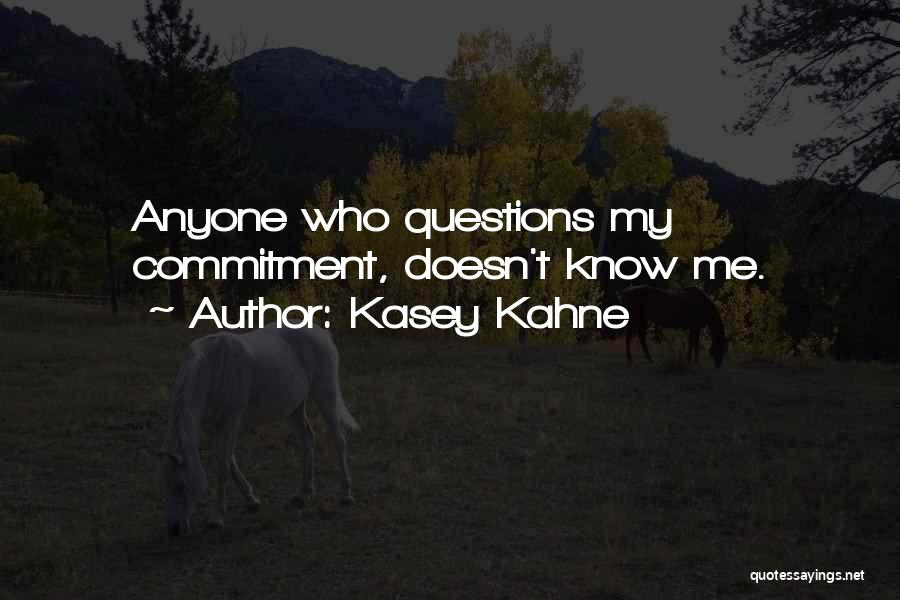 Kasey Kahne Quotes 1321960