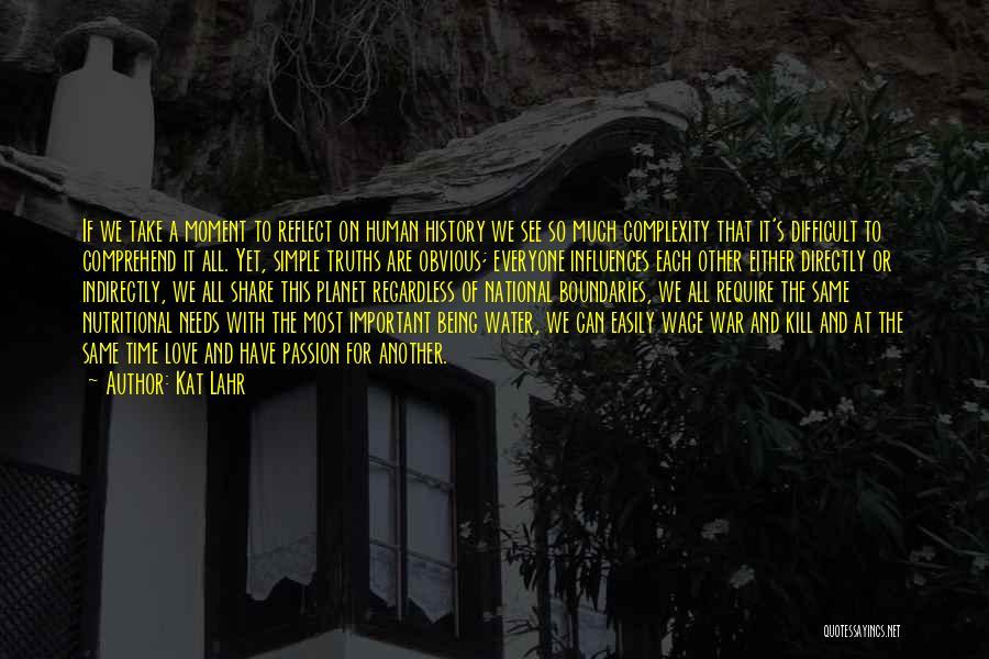 Kat Lahr Quotes 1341208