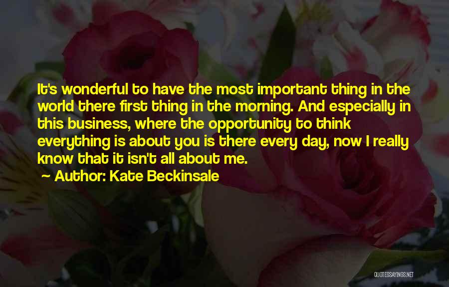 Kate Beckinsale Quotes 1000242