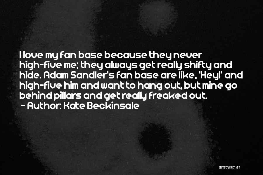 Kate Beckinsale Quotes 1473473