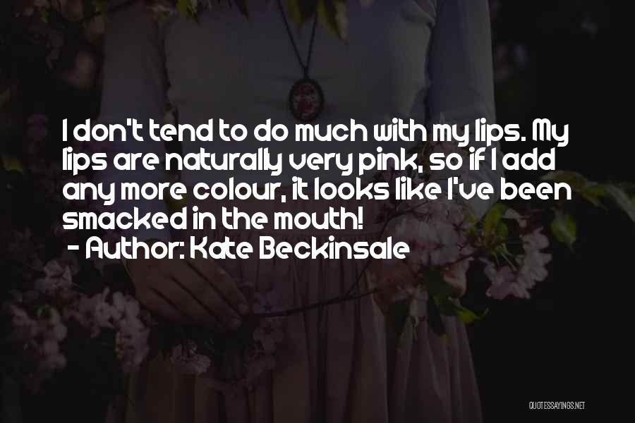 Kate Beckinsale Quotes 1903453