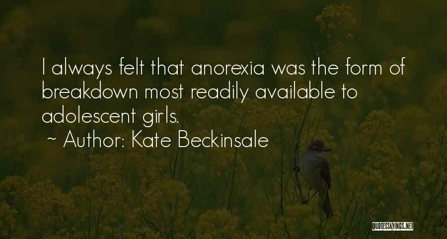 Kate Beckinsale Quotes 520433