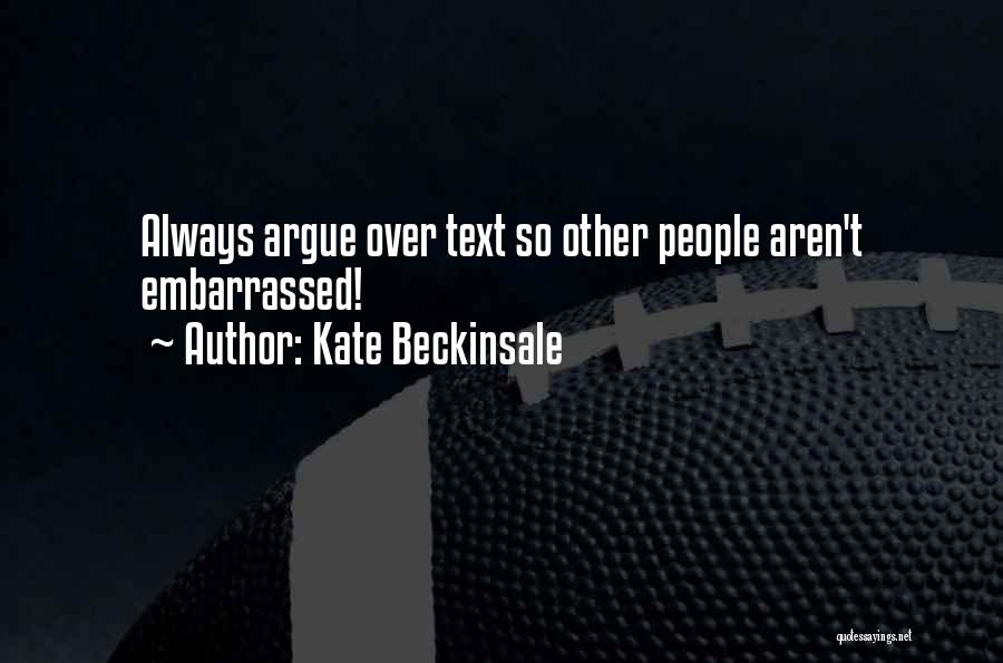 Kate Beckinsale Quotes 537421