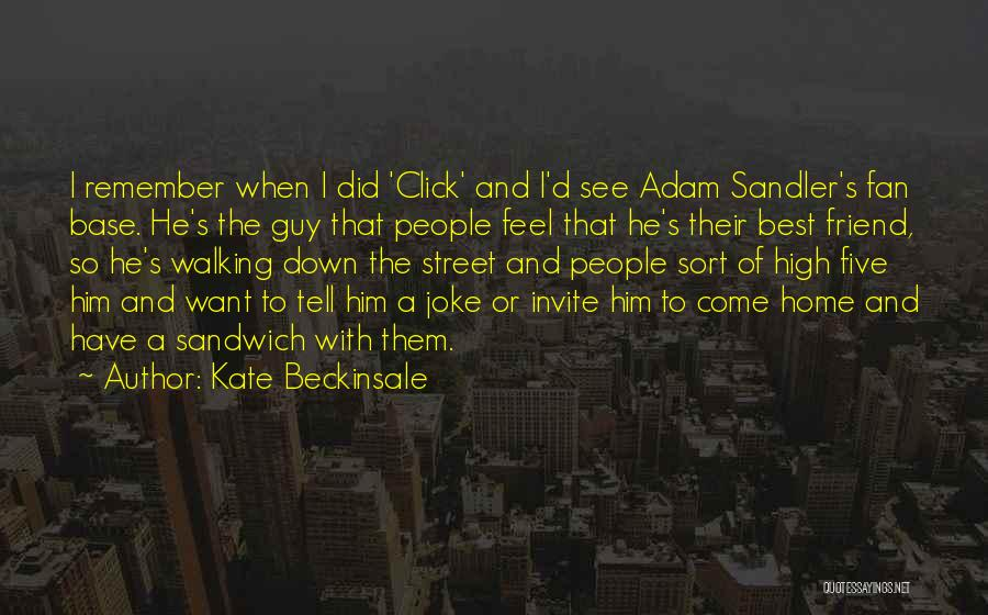Kate Beckinsale Quotes 873896