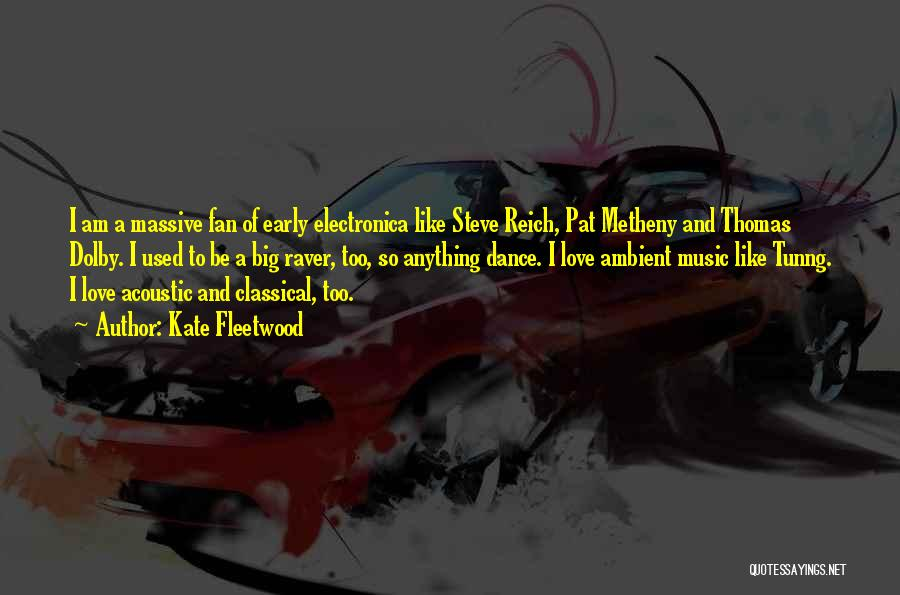 Kate Fleetwood Quotes 1686789