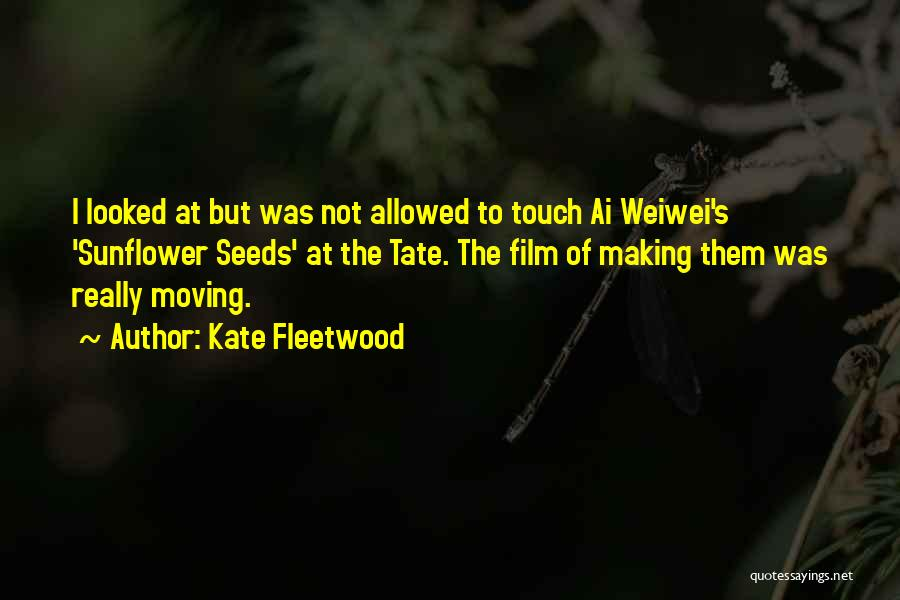 Kate Fleetwood Quotes 2013049