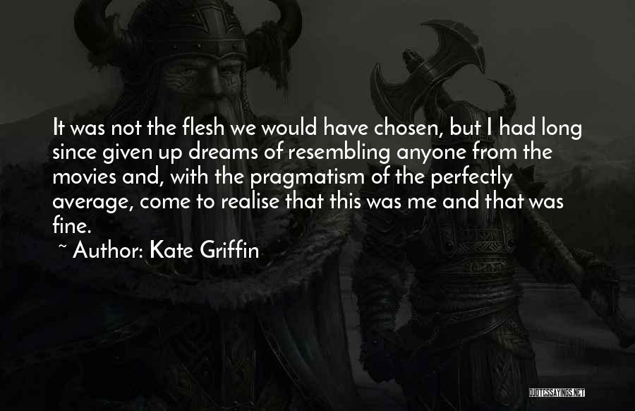 Kate Griffin Quotes 1075469