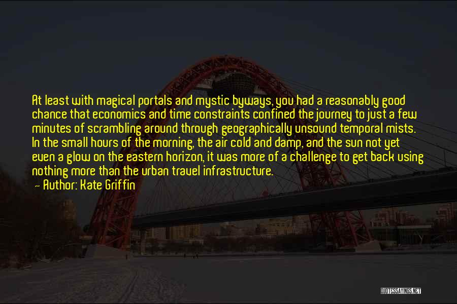 Kate Griffin Quotes 1440370