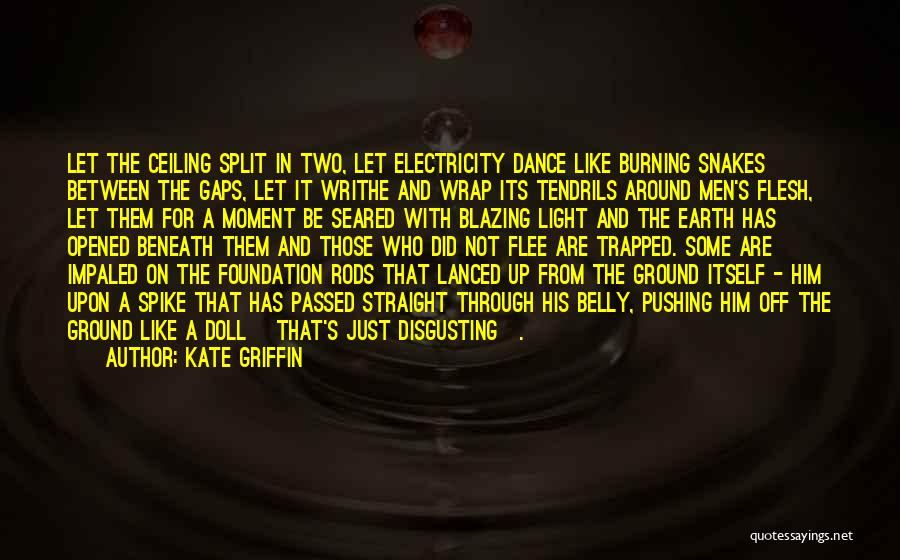 Kate Griffin Quotes 2227756