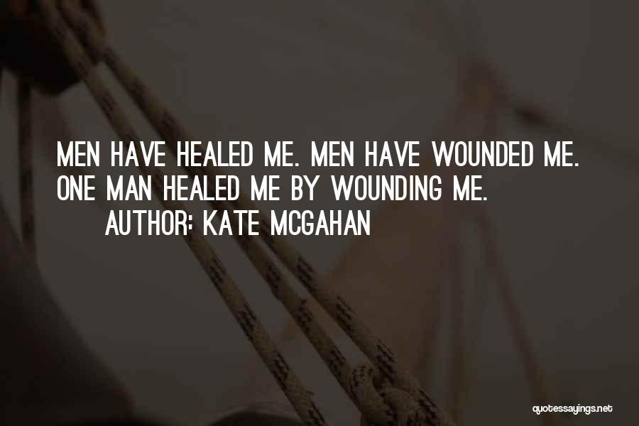 Kate McGahan Quotes 1028576
