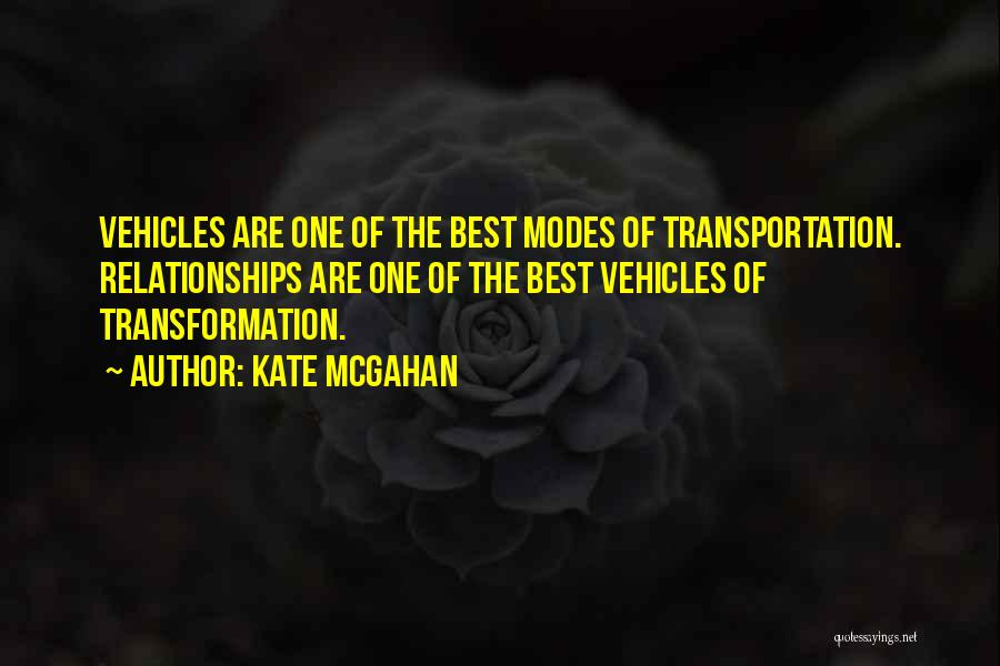 Kate McGahan Quotes 1245949