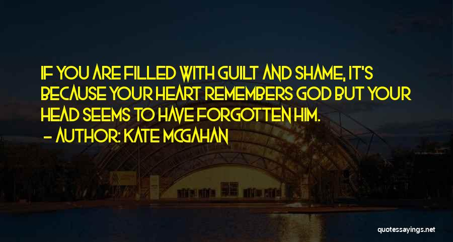 Kate McGahan Quotes 1786713