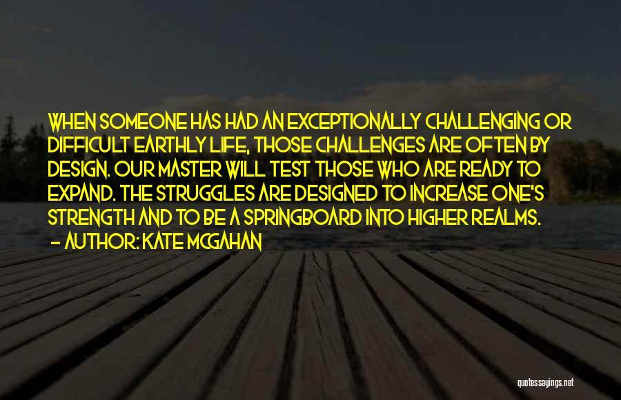 Kate McGahan Quotes 196951