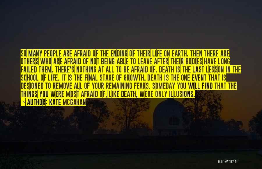 Kate McGahan Quotes 2148217
