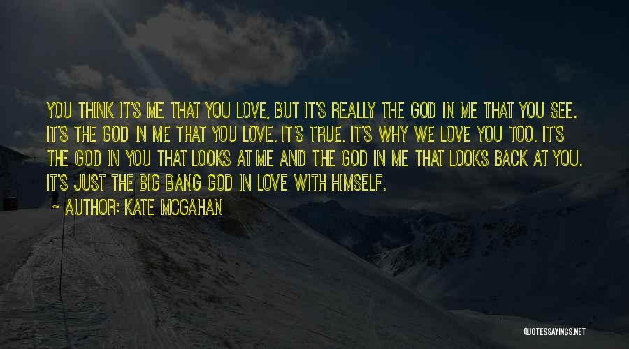 Kate McGahan Quotes 97033