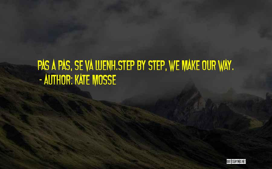 Kate Mosse Quotes 1169184