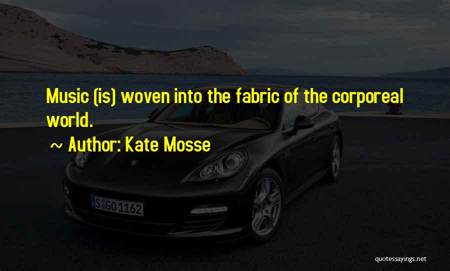 Kate Mosse Quotes 1312524