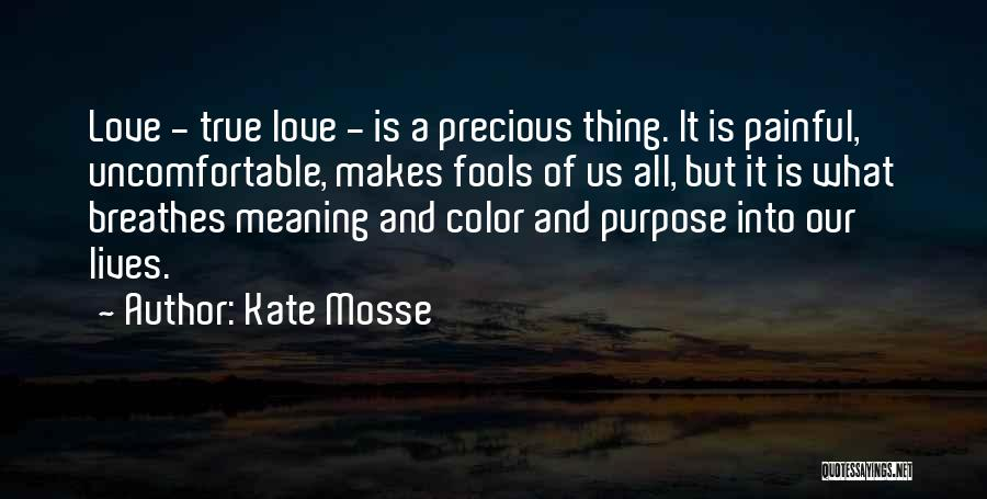Kate Mosse Quotes 1540493