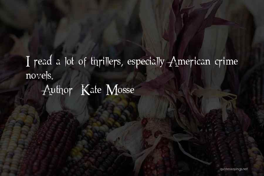 Kate Mosse Quotes 1555083