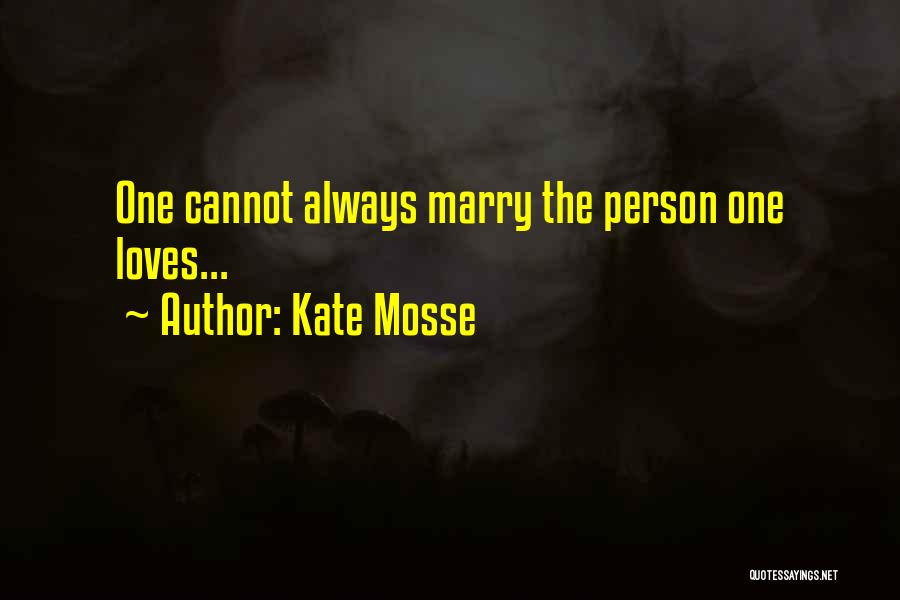 Kate Mosse Quotes 1660884