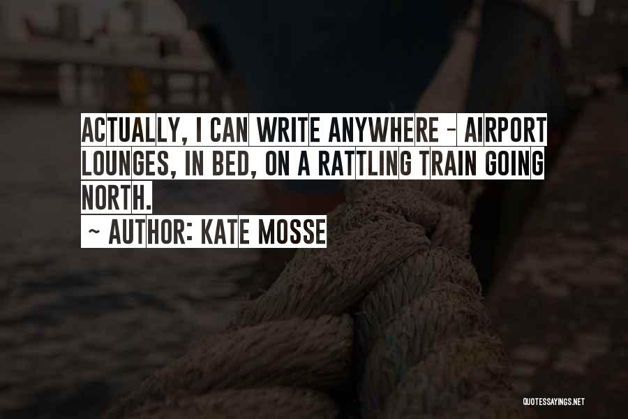 Kate Mosse Quotes 1781095
