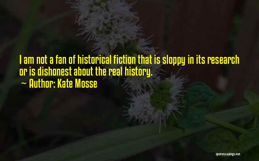 Kate Mosse Quotes 1959976