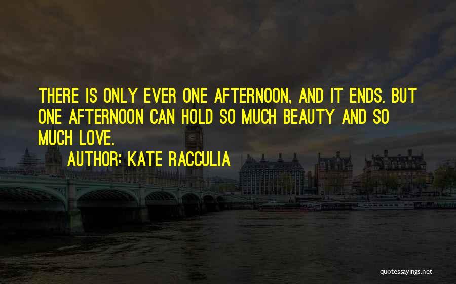 Kate Racculia Quotes 1567251
