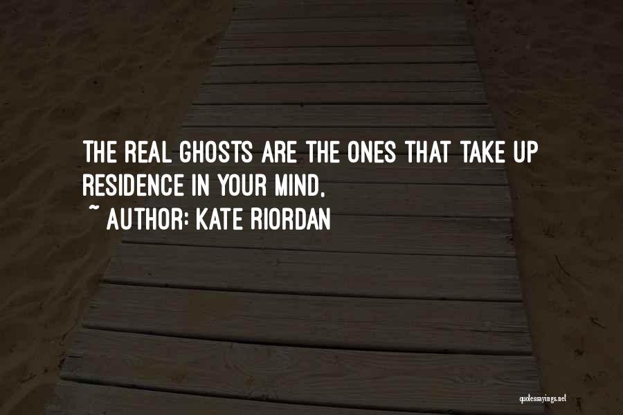 Kate Riordan Quotes 75624