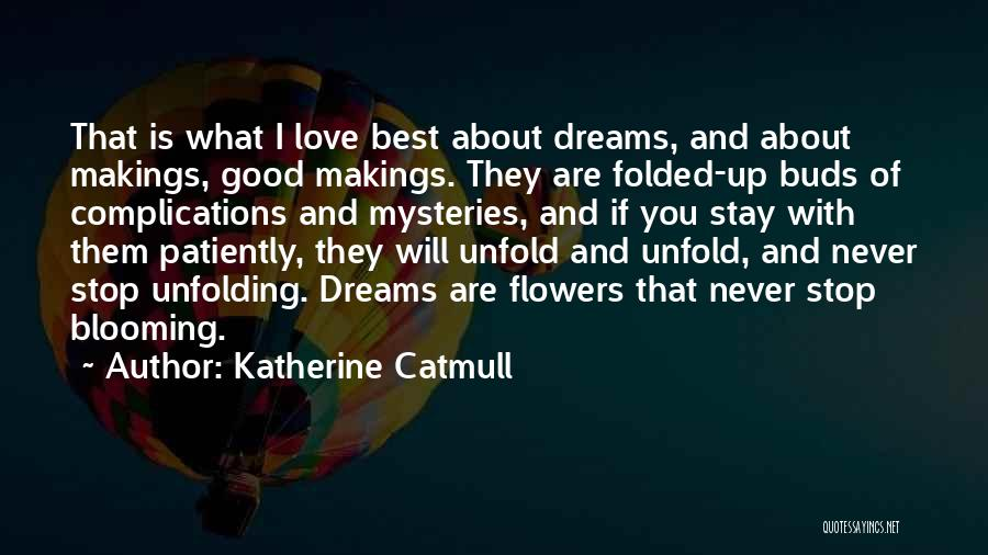 Katherine Catmull Quotes 1767068