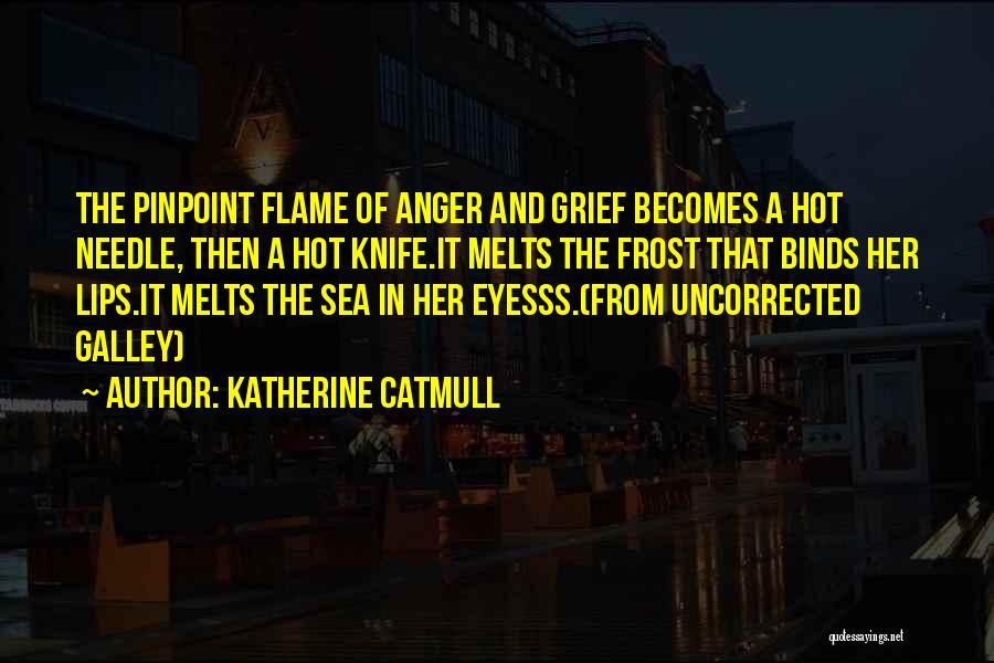 Katherine Catmull Quotes 2055331