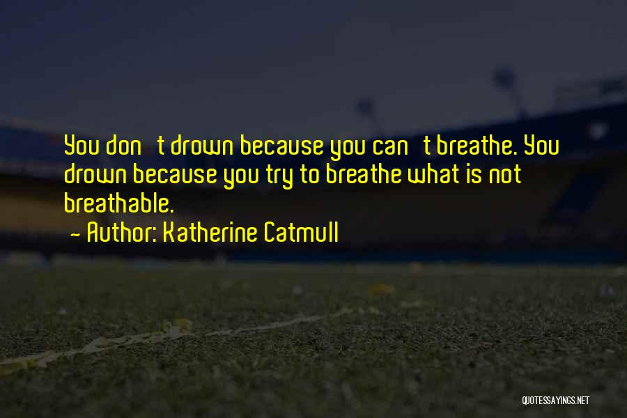 Katherine Catmull Quotes 417523