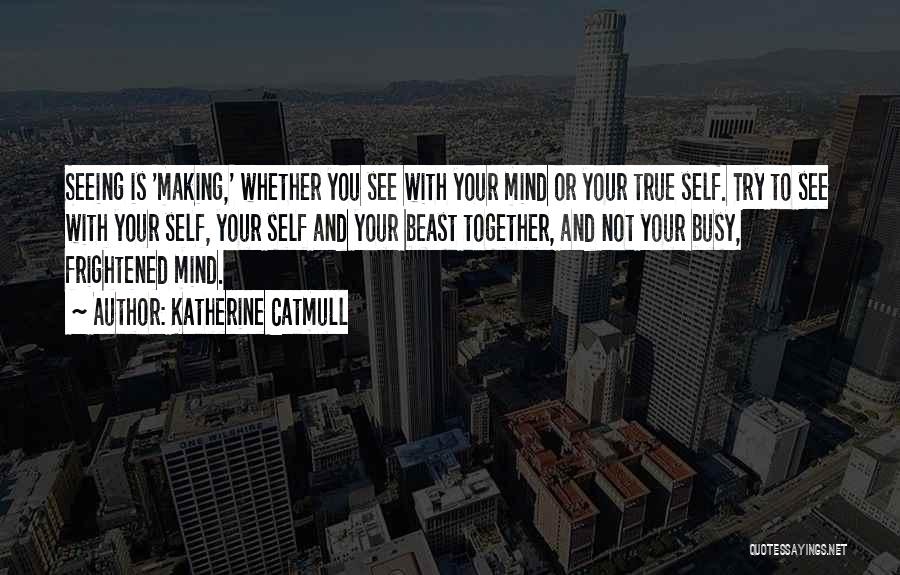 Katherine Catmull Quotes 597610