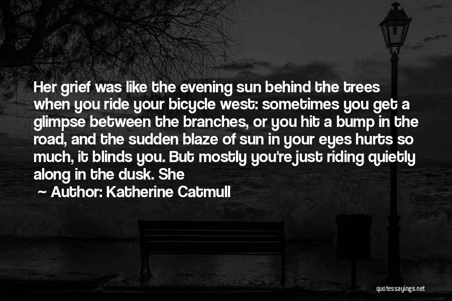 Katherine Catmull Quotes 958070