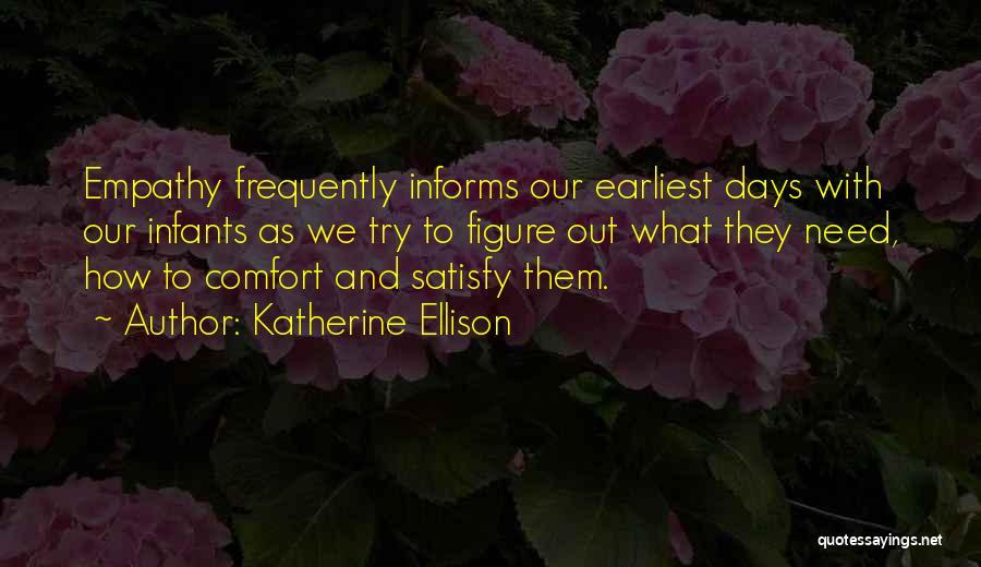 Katherine Ellison Quotes 1538451