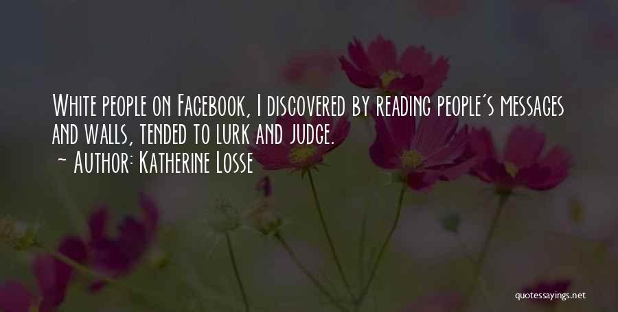 Katherine Losse Quotes 2134464