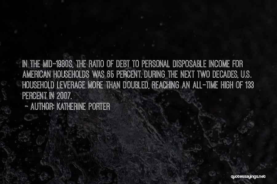 Katherine Porter Quotes 851472