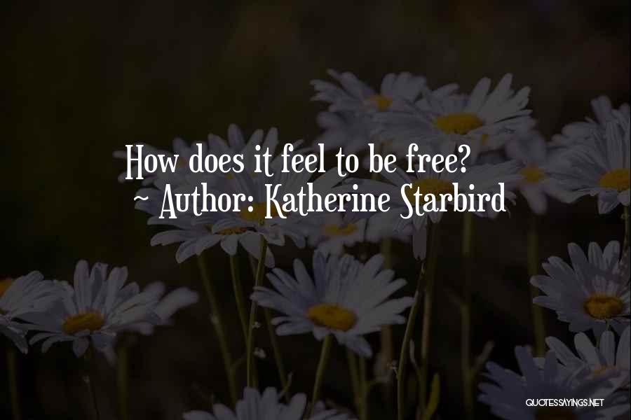 Katherine Starbird Quotes 1507856