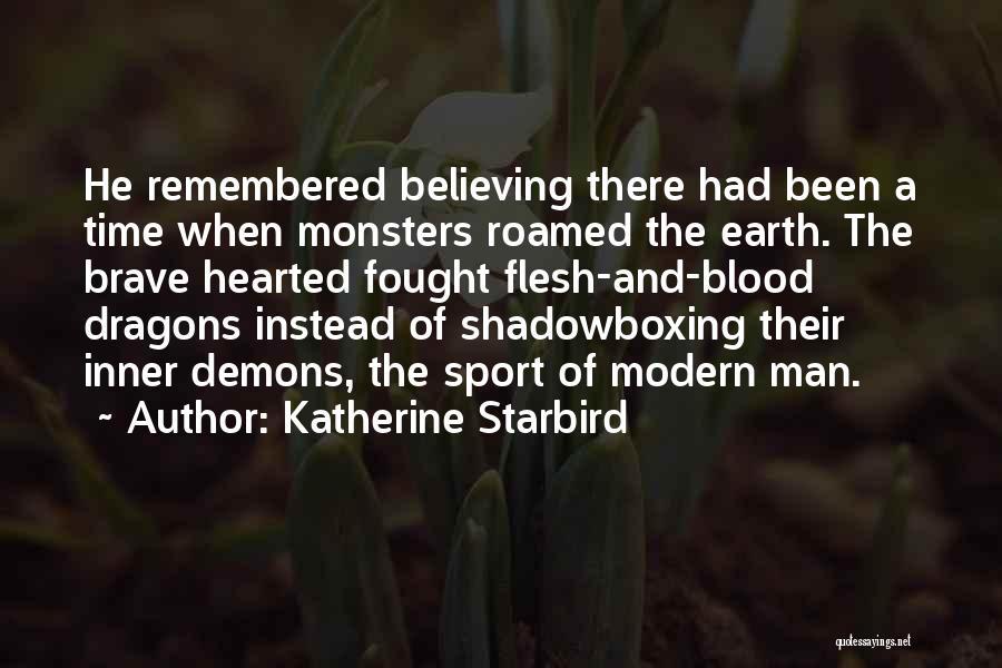 Katherine Starbird Quotes 1591968