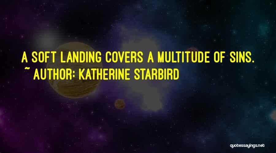 Katherine Starbird Quotes 1875635