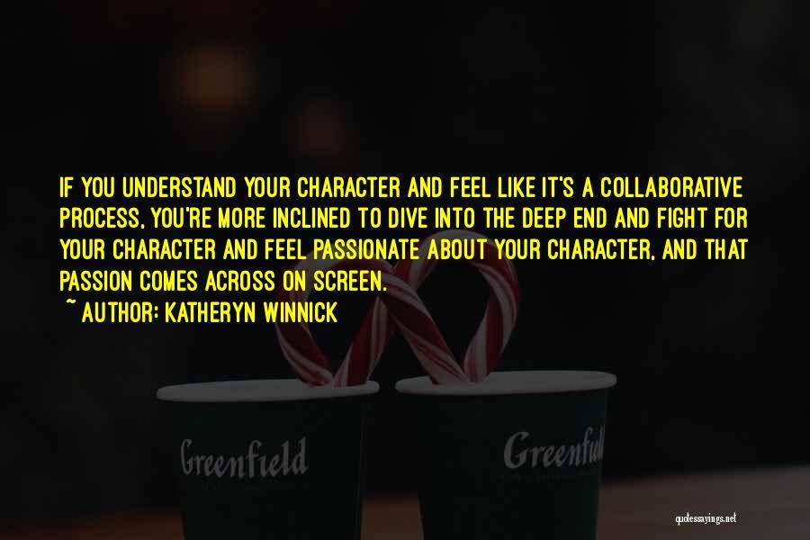 Katheryn Winnick Quotes 173606