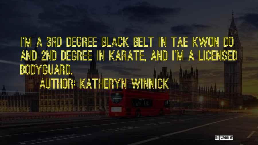 Katheryn Winnick Quotes 552170
