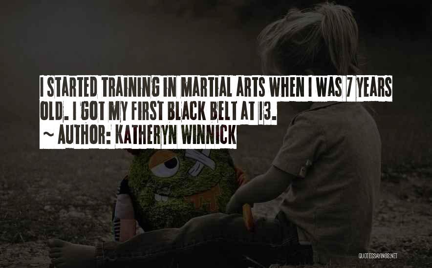 Katheryn Winnick Quotes 757579