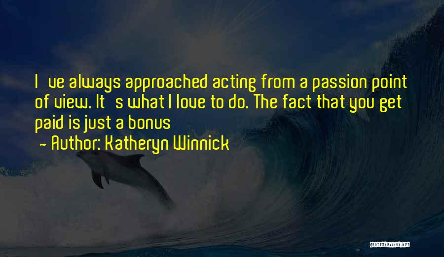 Katheryn Winnick Quotes 890304