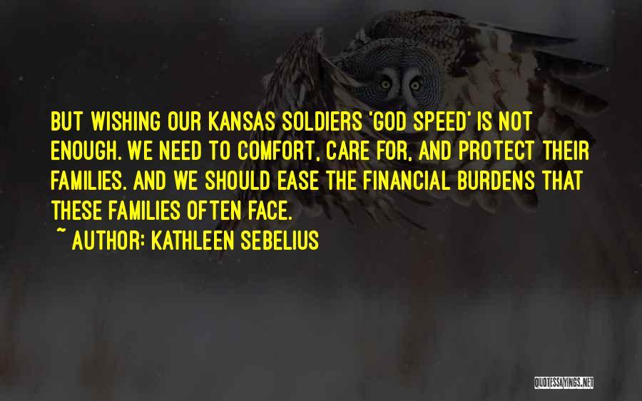 Kathleen Sebelius Quotes 105685
